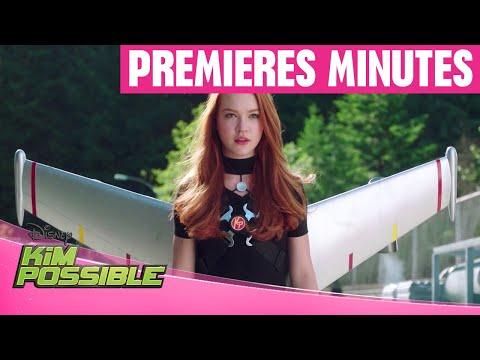 Kim Possible - Premières Minutes