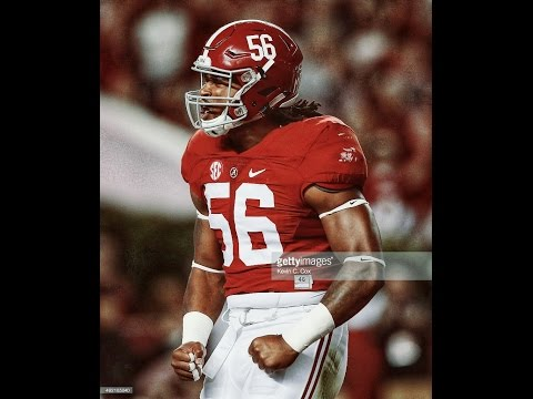Tim Williams || Unstoppable Pass Rusher ||