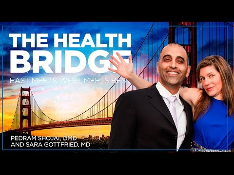 The Health Bridge Podcast: Making Healthy Food Fun with Guest Robyn Youkilis