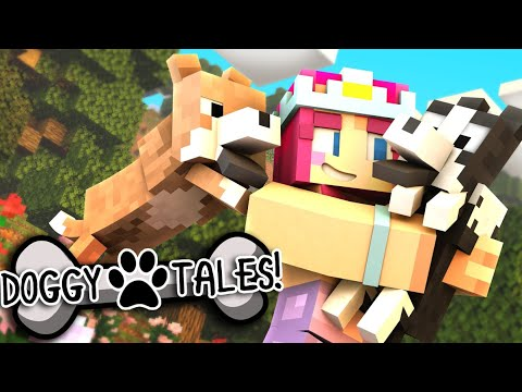 DOGGY TALES! Ep.1 The Giant Kennel!