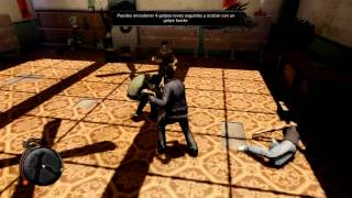 PC - Sleeping Dogs: Limited Edition | Sub Español | Ultra Setting | Win 8 Pro x64  Bluid 9200