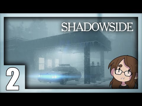 [ Shadowside ] It'll make sense in the end - FINAL