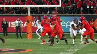 FOOTBALL IN 60: GAME OF THE WEEK - CALIFORNIA AT OREGON STATE
