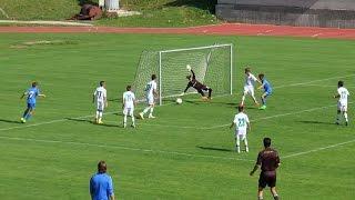Левски - Лудогорец 2:0 (футбол 9, деца 2004 г.)