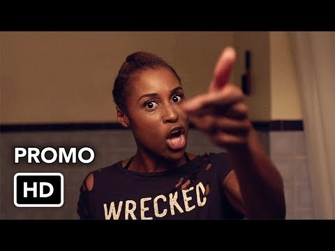 Insecure 2x03 Promo