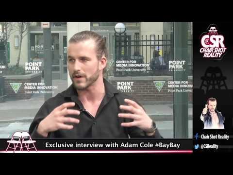 Adam Cole: Career Status, Meltzer Rating Matches & More