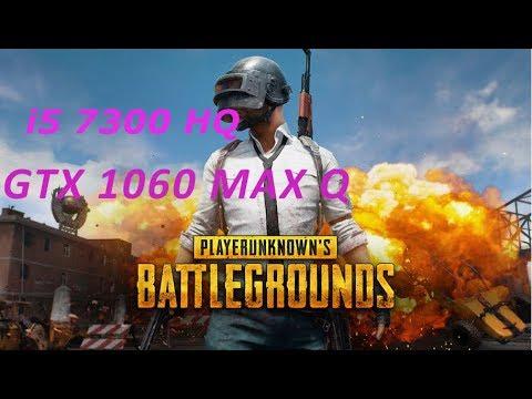 1060 Max Q