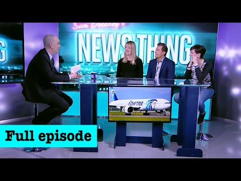 Terror-noia (Full Episode: 21st May 2016) - News Thing