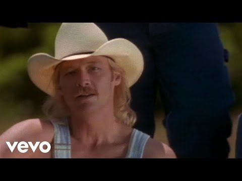 Alan Jackson - Summertime Blues (Official Music Video)