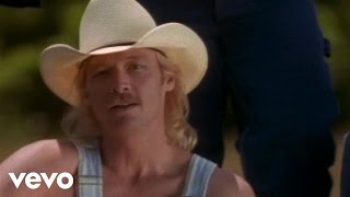 Watch Alan Jackson Summertime Blues video