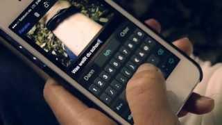 Was weißt du schon? | Kurzfilm | #iamheretohelp | Selbstverletzung bei Jugendlichen