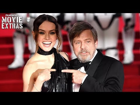 Star Wars: The Last Jedi | European Premiere
