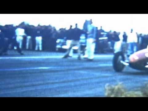 1959 RIVERSIDE RACEWAY garlits vs chrisman controversy race