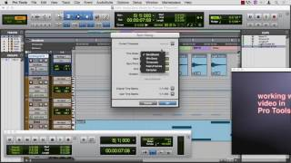 Learning ProTools 12 10 04 Using Spot Mode For Precise Placement