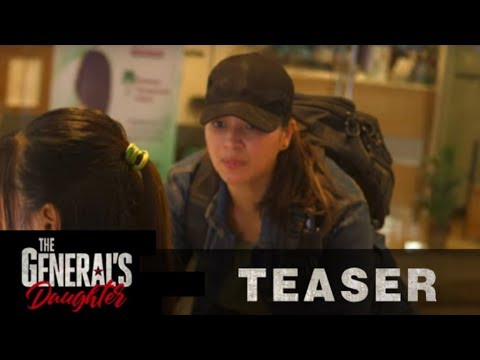 The General's Daughter: Episode 68 Teaser