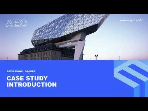 Enhancing Unit Based Building Models through Revit and Dynamo