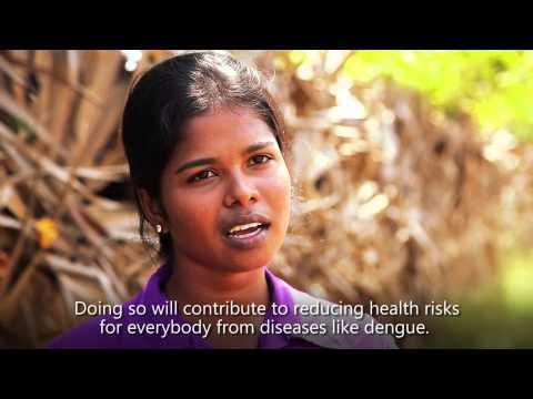 Dengue - Sri Lanka case study