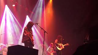 Blue Cheese- Courtney Barnett and Kurt Vile- Live at the Fox Theater in Oakland (10-18-17)