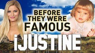 iJUSTINE - Before They Were Famous - Justine Ezarik
