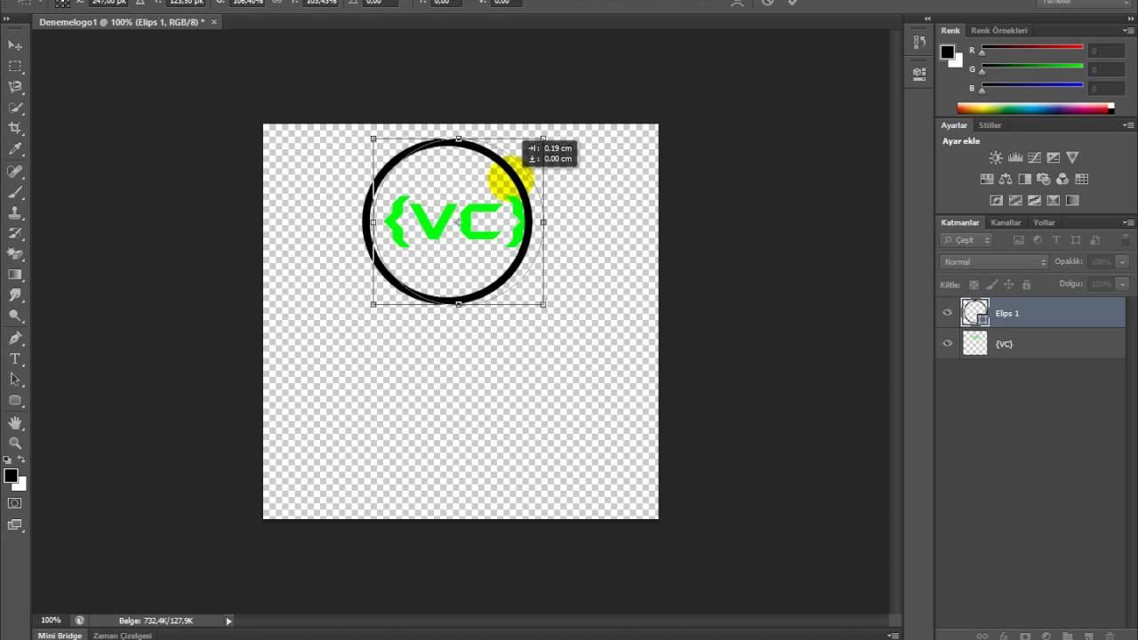 Klan için logo oluştur - önemli mi