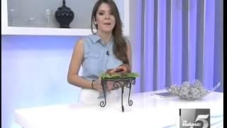 TVC Las Mañanas del 5- bondades del zapote en la salud y la belleza