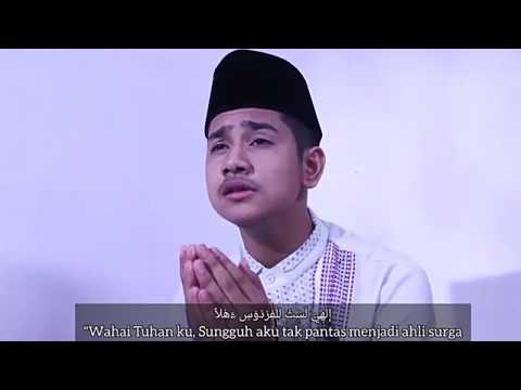 Syakir Daulay Sholawat Ilahilas