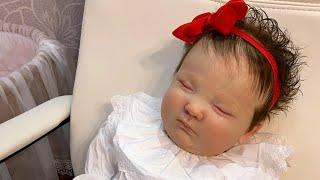 VLOG Куколка в продаже Шоппинг в детском мире