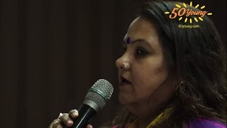 Ep2: Geetha Balsara:  Here & Now | The 50Young Conference