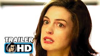 DARK WATERS Trailer (2019) Mark Ruffalo, Anne Hathway Movie