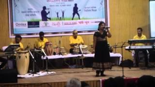 ZIndgi Pyar ka Geet Hai Live | Tanvi Khair