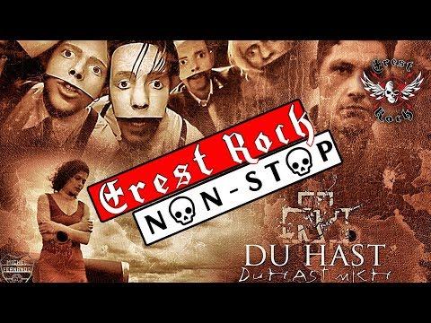 Maks CREST - Du Hast - Rammstein non-stop