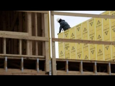 There are 300K construction jobs unfilled: NAHB President