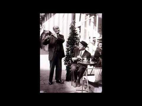Lester Talks! 1951