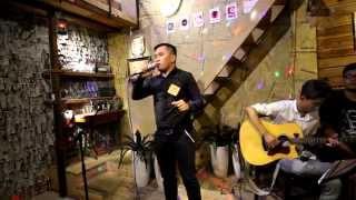SBD THT017 Nguyễn Phạm Khánh Duy với bài hát dự thi Những mùa đông yêu dấu