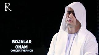 Video Bojalar - Onam | Божалар - Онам (Bojalar SHOU 2017) download MP3, 3GP, MP4, WEBM, AVI, FLV Oktober 2018