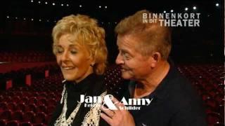 Promo Jan (Keizer) & Anny (Schilder)