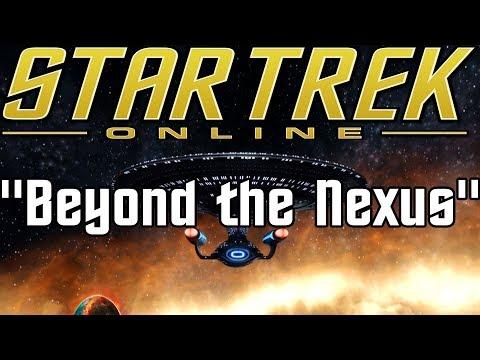 Let's Play Star Trek Online - Beyond the Nexus