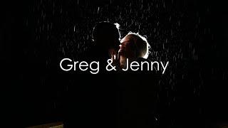 Dancing in the Rain- Greg and Jenny's Wedding