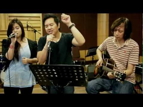 Jesus It Is You Acoustic Demo FAVOR  Recording JPCC WorshipTrue Worshippers