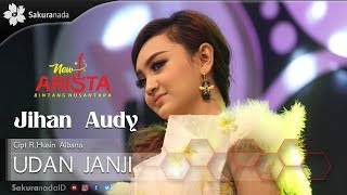 Download lagu Jihan Audy - Udan Janji (Official Music Video)