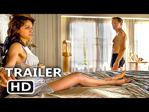 Thumbnail: GERALD'S GAME Official Trailer (2017) Stephen King, Netflix Movie HD