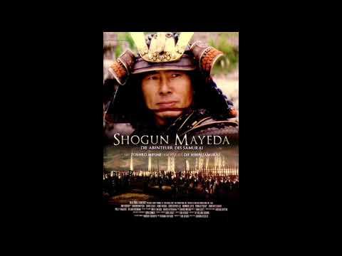 John Scott: Shogun Mayeda (1991) / Hungarian State Opera Orchestra