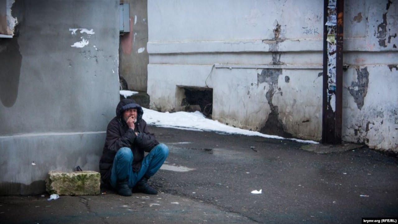 Как при Путине считают бедность
