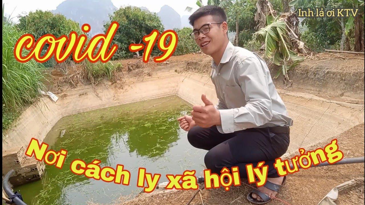 Nơi lý tưởng khi cách ly xã hội, Phòng covid 19 quan điểm cá nhân – Ideal social way in Vietnam