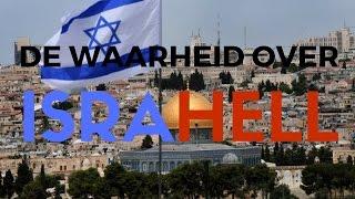 DE WAARHEID OVER ISRAEL DOCUMENTAIRE DOCU OORLOG PALESTINA