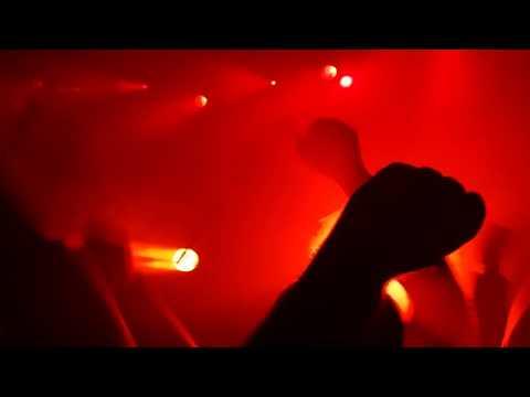 Kreator - Totalitarian Terror (live in Sofia)