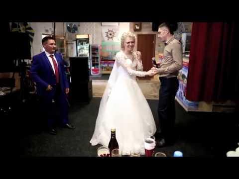Поздравление на свадьбе от брата сестре - Ржачные видео приколы