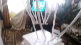 Как я клеил потолочную плитку...(, 2016-06-04T13:03:14.000Z)