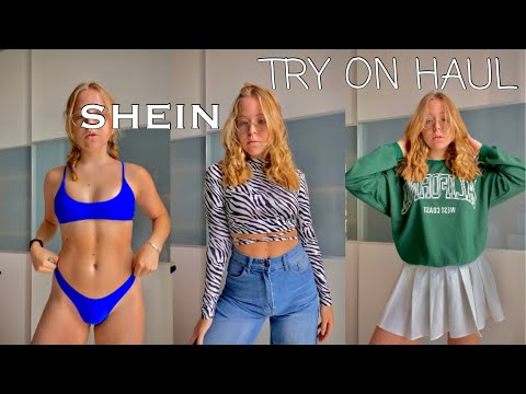 Download SUMMER SHEIN TRY ON HAUL + sconto || FC