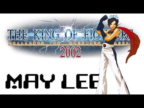 may lee kof 2002 P-K-Z